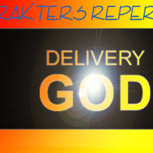 Delivery God