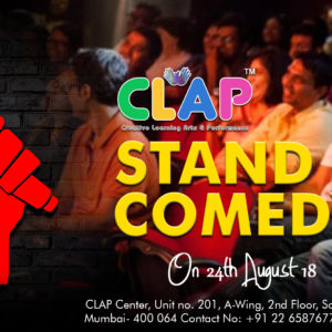 Stand up Comedy 02